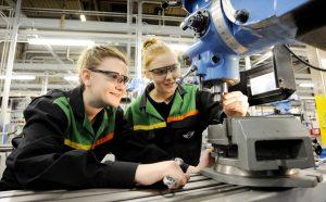 BMW-apprenticeship